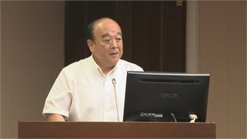 吳斯懷以921大地震模擬中國攻台 網PO一張圖打臉綠轟「幫中恐嚇台灣」