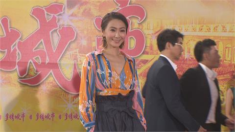 愛情長跑20年 侯怡君與蕭大陸數月前已登記結婚