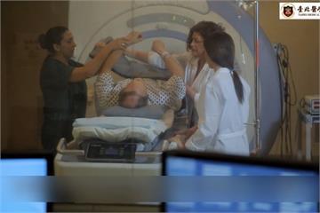 超音波熱治療癌症 可減緩疼痛70%