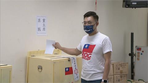 快新聞/國民黨最新民調朱、張「差不到1%」 江啟臣批棄保:對黨員智慧是污辱
