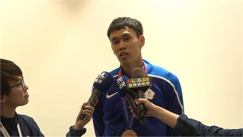田徑東奧測試賽 陳奎儒110公尺跨欄飆本季最佳