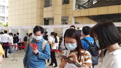 全球/真的不想努力了…中國青年掀「躺平主義」浪潮