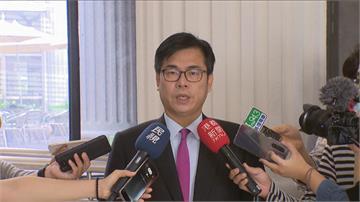 快新聞/台南隨機殺人案學生心惶惶 陳其邁:會加強檢驗監視器