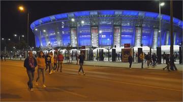 疫後首度開放觀眾進場!歐洲超級盃1萬5千球迷入場