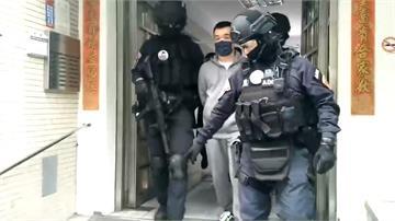 館長陳之漢槍擊案 警方再逮寶和會前會長等5人