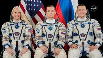 人類前進太空再傳捷報!俄羅斯聯合號僅用3小時對接太空站