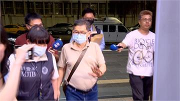 潤寅詐貸爆案外案 前調查官郭詩晃涉賄3人聲押