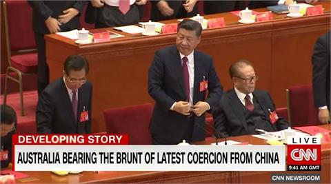 快新聞/關係交惡!中國宣布無限期暫停和澳洲經濟合作