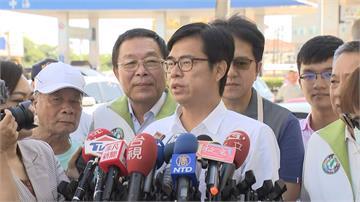 韓粉歸位?韓國瑜確定為李站台 陳其邁狠酸藍營「別拿罷免結果打臉」
