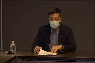 快新聞/黃育仁開線上記者會 東元聲明:董事長之子從未在麥肯錫上班