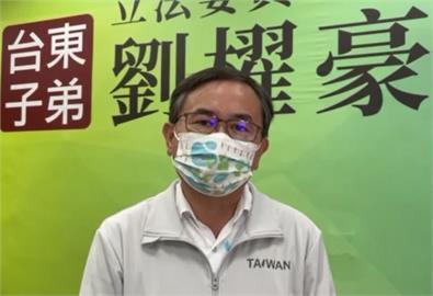 快新聞/中國打壓釋迦蓮霧 劉櫂豪以鳳梨為例:擴展中國以外市場賣更好