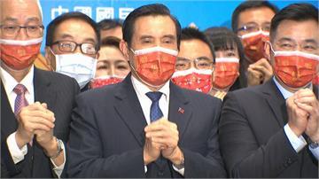 快新聞/馬英九們喊話「別拒絕中國疫苗」 苗博雅諷「根本是賣愛心筆的」