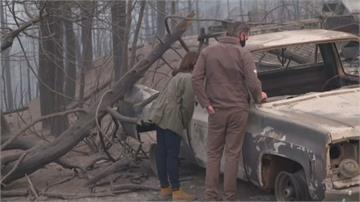 美西野火燒三州奪36命!空污超毒 航班喊卡、學校停課