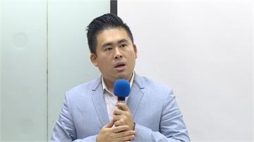 批國黨曲解央視言論  王炳忠:乾脆加入民進黨