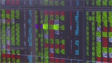 美選開票!美股大漲554點 台股盤中小漲60點觀望氣氛濃