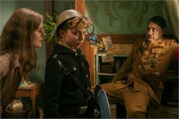 《兔嘲男孩》再獲金球獎最佳影片、最佳男主角兩項提名