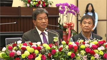 台南議長選舉綠營分裂跑票 陳怡珍臉書宣布退黨