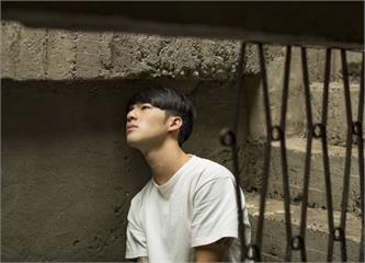 金馬準新人陳昊森翻唱《刻在我心底的名字》 緊張飆汗錄唱激動落淚