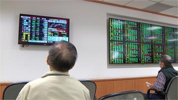 美股重挫台股挺住 黑翻紅小漲5點 台幣升7分