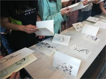 國家漫畫博物館加速推進 催生台中觀光新聚落