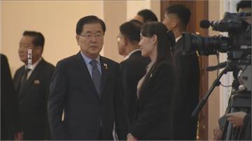 南韓更換外長 由現任安保室長鄭義溶接任