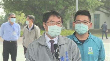 快新聞/為蘇貞昌買漫畫報統編抱屈 黃偉哲:他不可能有心這樣做