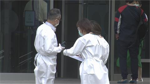 華航單週7機師確診 部桃專區替機組員接種