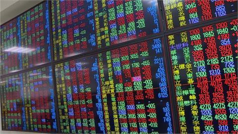 金管會:台股寫4高紀錄 漲幅達15.92%居亞洲之冠