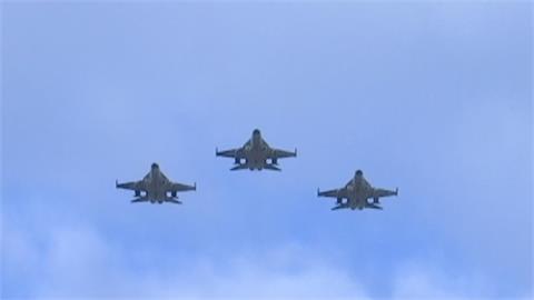 國慶將擴大展示軍武 國造獵隼防空飛彈車將首度亮相