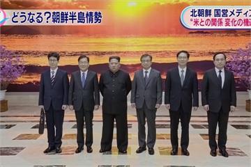 鋪路朝韓元首高峰會 3/29舉行高階會談