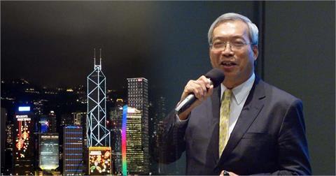 香港股市早已領先全球步入空頭 謝金河:一個滿是停牌的股票市場
