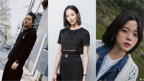有圖有真相!這10位台灣藝人祝中共國慶 台灣雙十卻「靜悄悄」