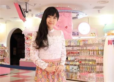 日本歐巴桑選她當不倫冠軍 福原愛公司停工到這天