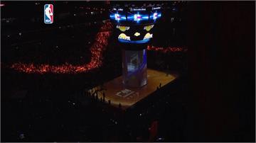 口嫌體正直?中國喊抵制NBA 上海熱身賽球迷爆滿