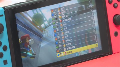 任天堂switch遊戲機遭破解 遊戲免費玩