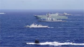 環太平洋軍演二度踢除中國!立委籲軍方積極爭取參與