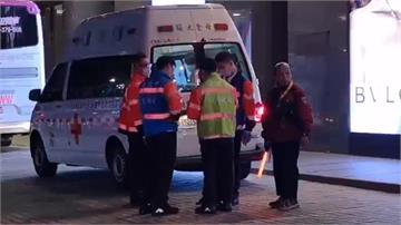 日籍學生觀光團疑食物中毒 51人緊急送醫
