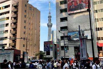 快新聞/日本週四發佈「緊急事態宣言」 武肺咨詢小組:東京疫情未減緩恐在全國擴散