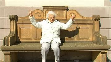 德國100歲人瑞阿嬤不休息 想從政選議員