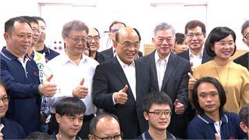 世界各國讚台灣防疫政策 外交部統計:正面報導達234篇