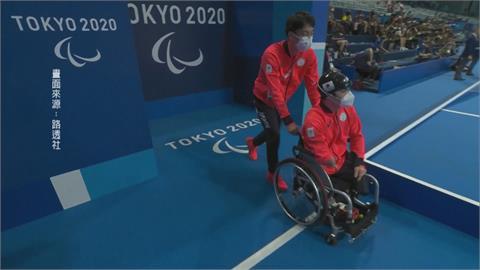 東京帕運首日游泳精彩 俄羅斯兩選手破世界紀錄