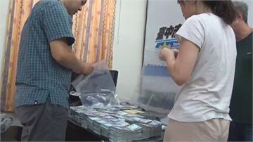 警破「詐騙水房」 虛擬幣轉台幣半年洗3.8億
