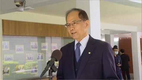 快新聞/台灣再被拒於WHA門外 游錫堃呼籲WHO脫下政治外衣