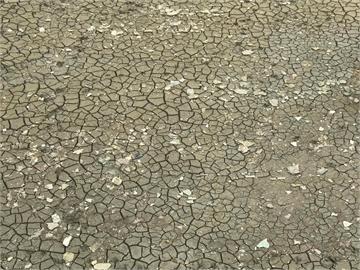 全台旱象難解 水情緩解時機曝?鄭明典PO2「梅雨指標圖」預測
