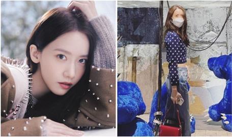 潤娥私服辣秀蠻腰「胸下全是腿」粉絲讚翻 高衣Q時尚關鍵在這裡!