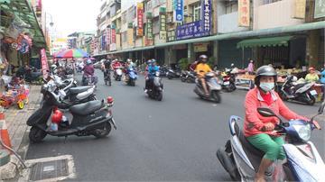 鳳山家具街重鋪成柏油 民眾:這可以看嗎?
