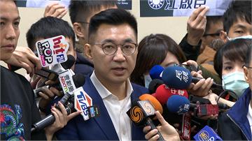 快新聞/海峽論壇「一切歸零」 江啟臣:超乎原本的預想及準備