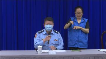 快新聞/敦睦染疫風波告一段落 國防部談支隊長陳道輝:沒有了不起的錯誤