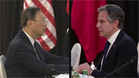 G7峰會美中再度交鋒 布林肯籲中國停止對台施壓