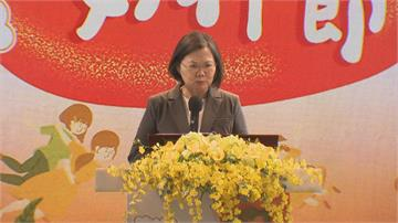 馬祖美食搬來台北! 蔡總統最有興趣的是「這個」甜湯